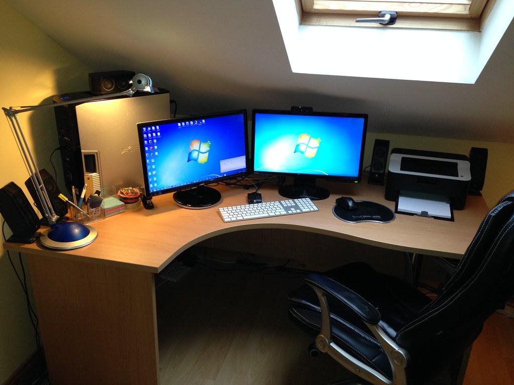"""Cómo Realizar Un Buen """"home Office"""" Durante La Cuarentena Del Coronavirus"""