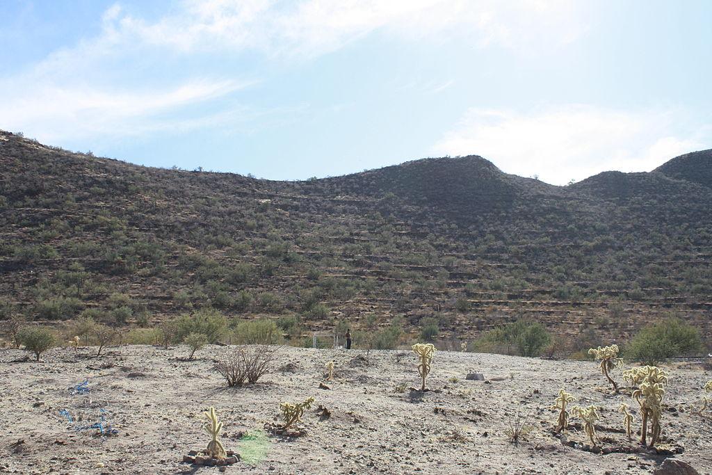Conoce El Cerro De Trincheras En El Estado De Sonora