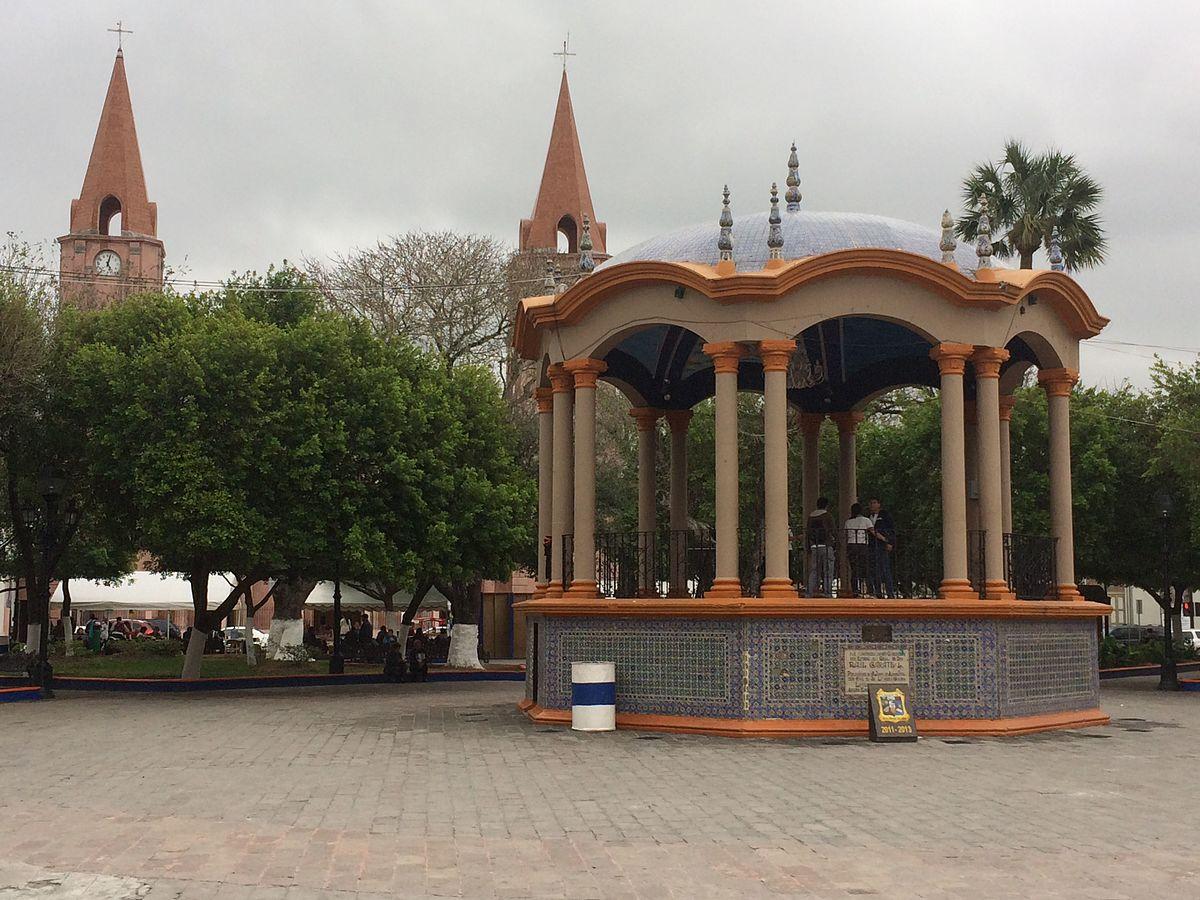 Conoce Los Atractivos De Matamoros En Tamaulipas