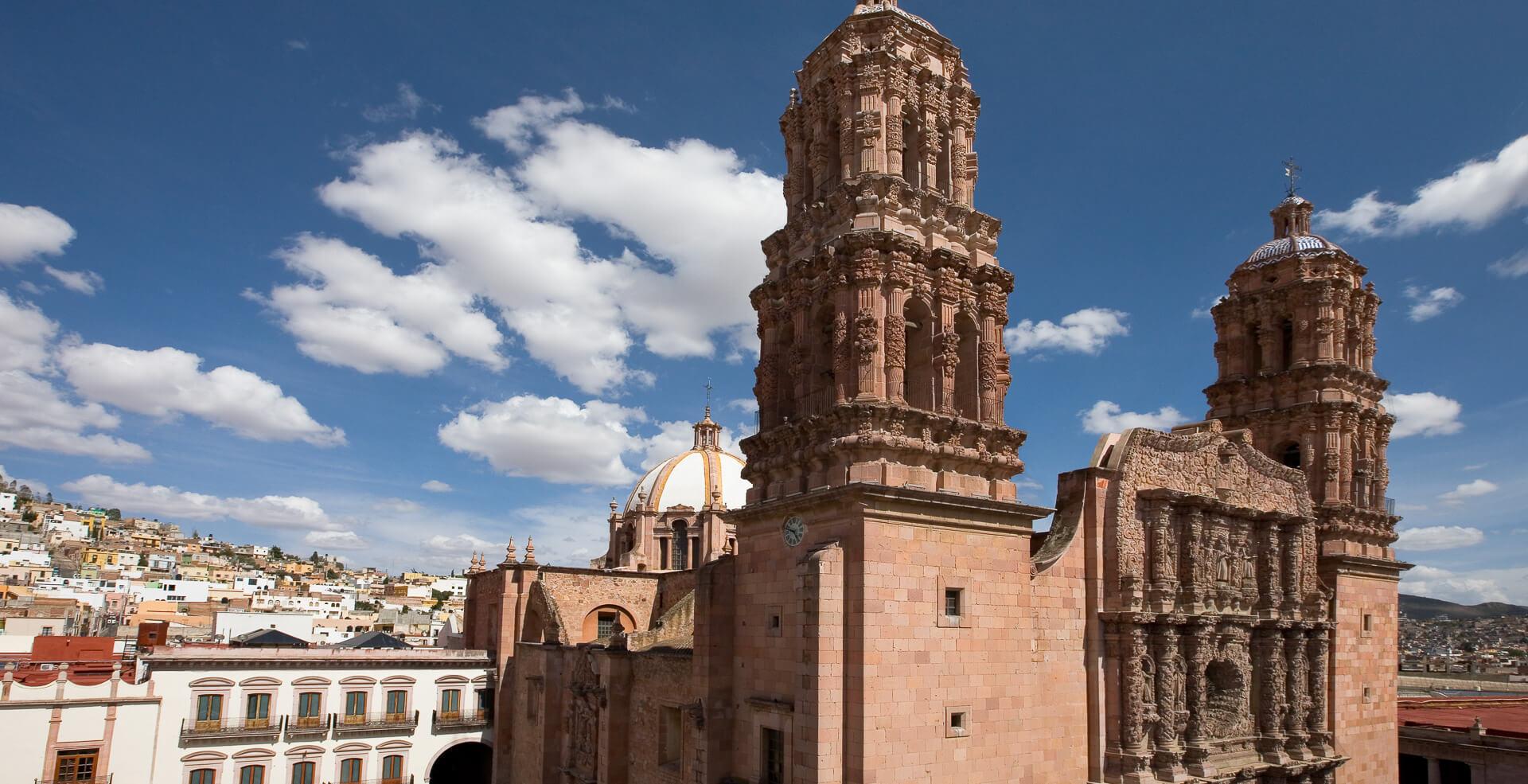 Consejos Para Visitar Zacatecas En Plan Viajero