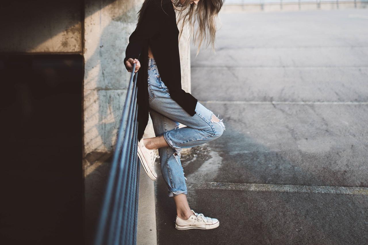 Descubre Cuál Es El Jean Ideal Según Tu Tipo De Cuerpo