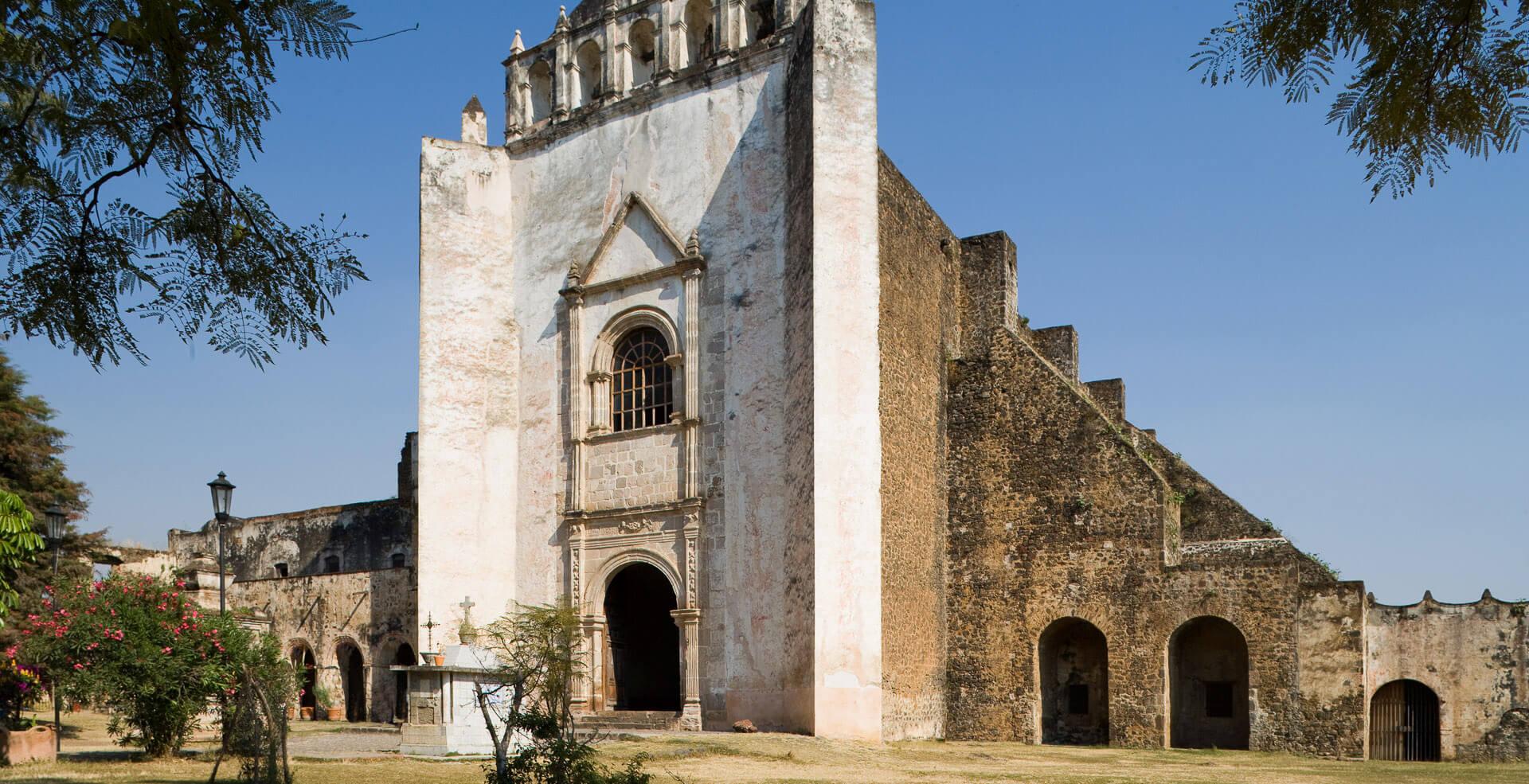 Goza De Tlayacapan, Pueblo Mágico De Morelos