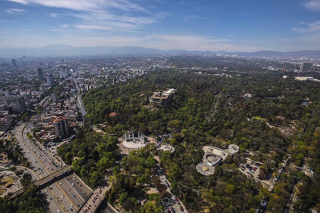 Lugares Interesantes Para Conocer En Puebla