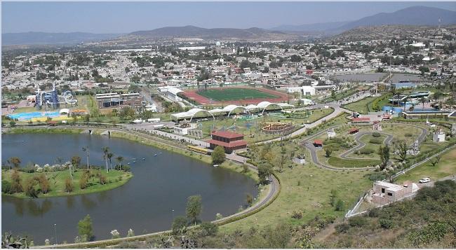 Parques De Querétaro Para Visitar En Las Vacaciones