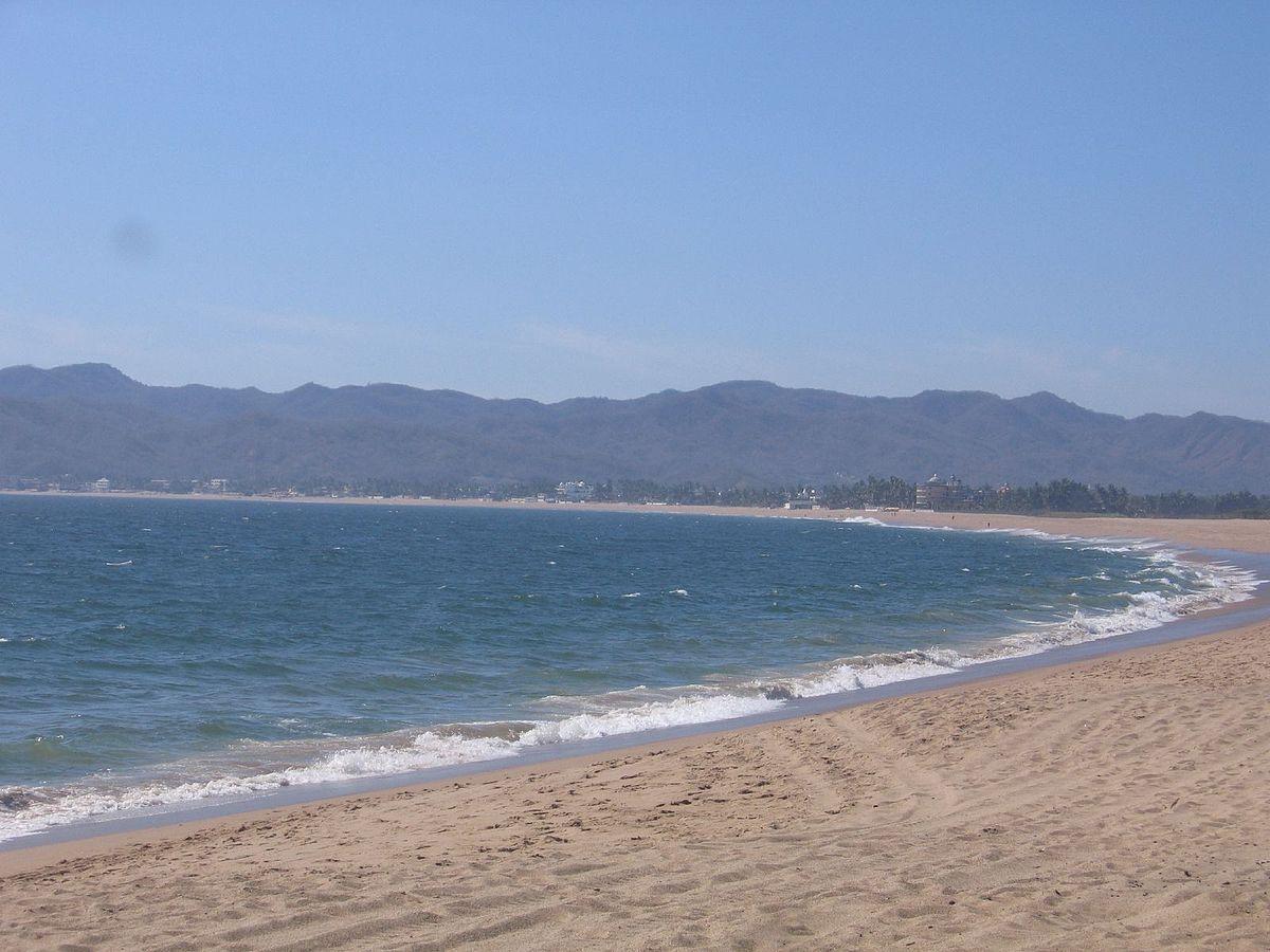 Playas Para Visitar En El Pacífico Mexicano