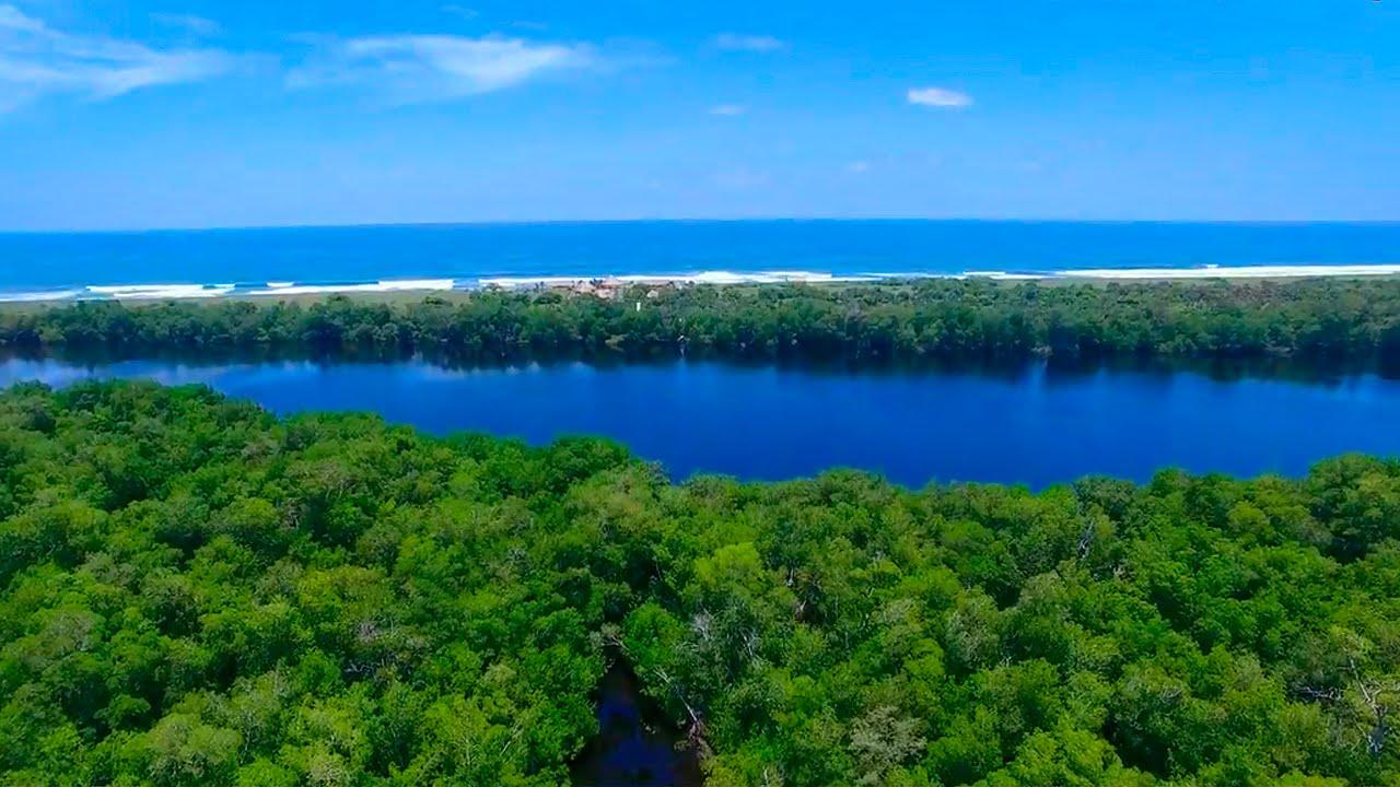 Playas Secretas En México Para Vacacionar
