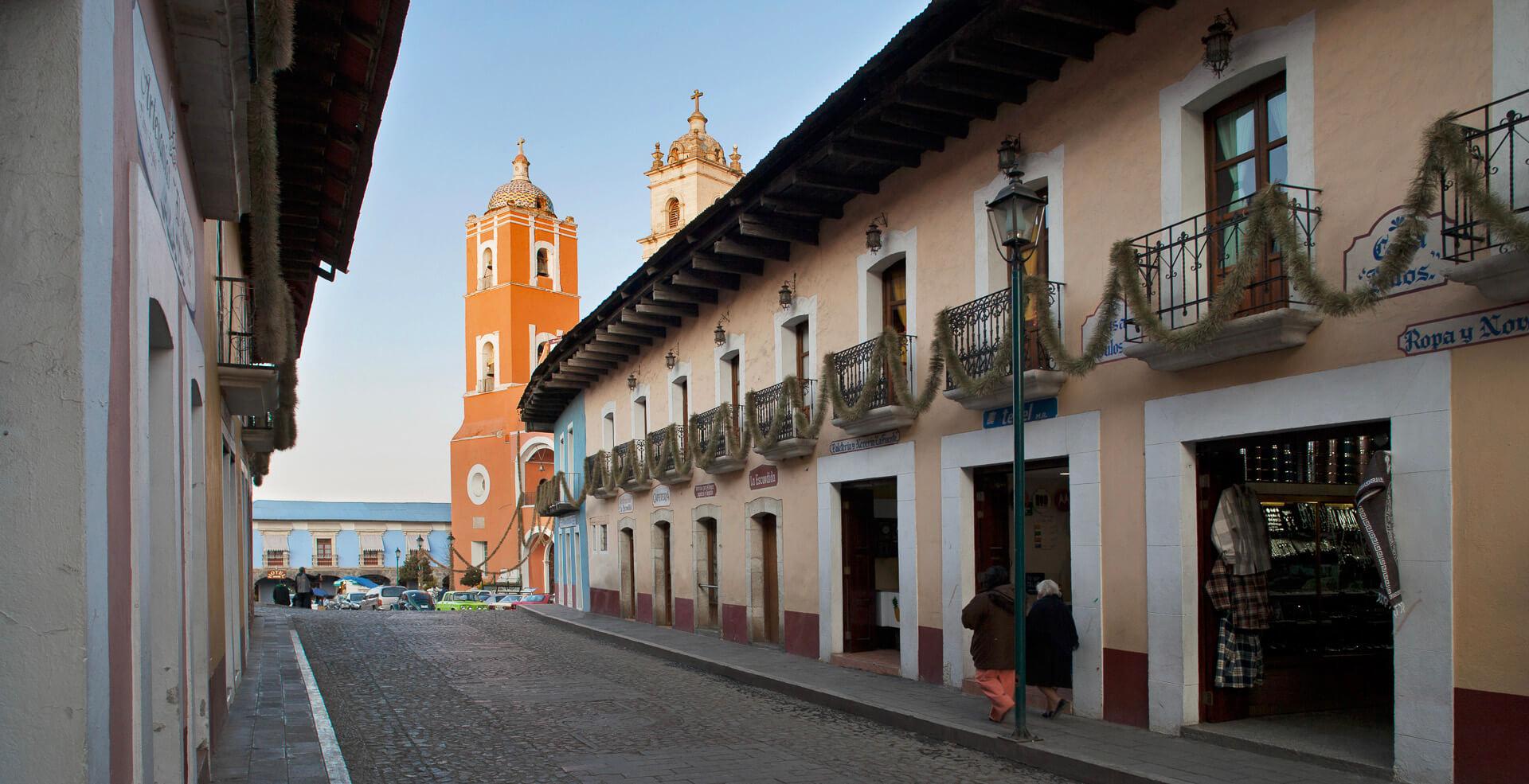 Pueblos Mágicos De México Para La Primavera