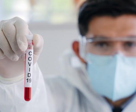 ¿Qué Tipo De Sangre Es El Más Resistente Ante El Covid 19?