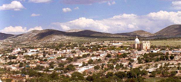 Tepazalá, Atractivo Pueblo De Aguascalientes