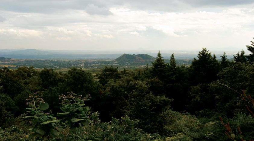 Turismo De Aventura En El Corredor Biológico Chichinautzin