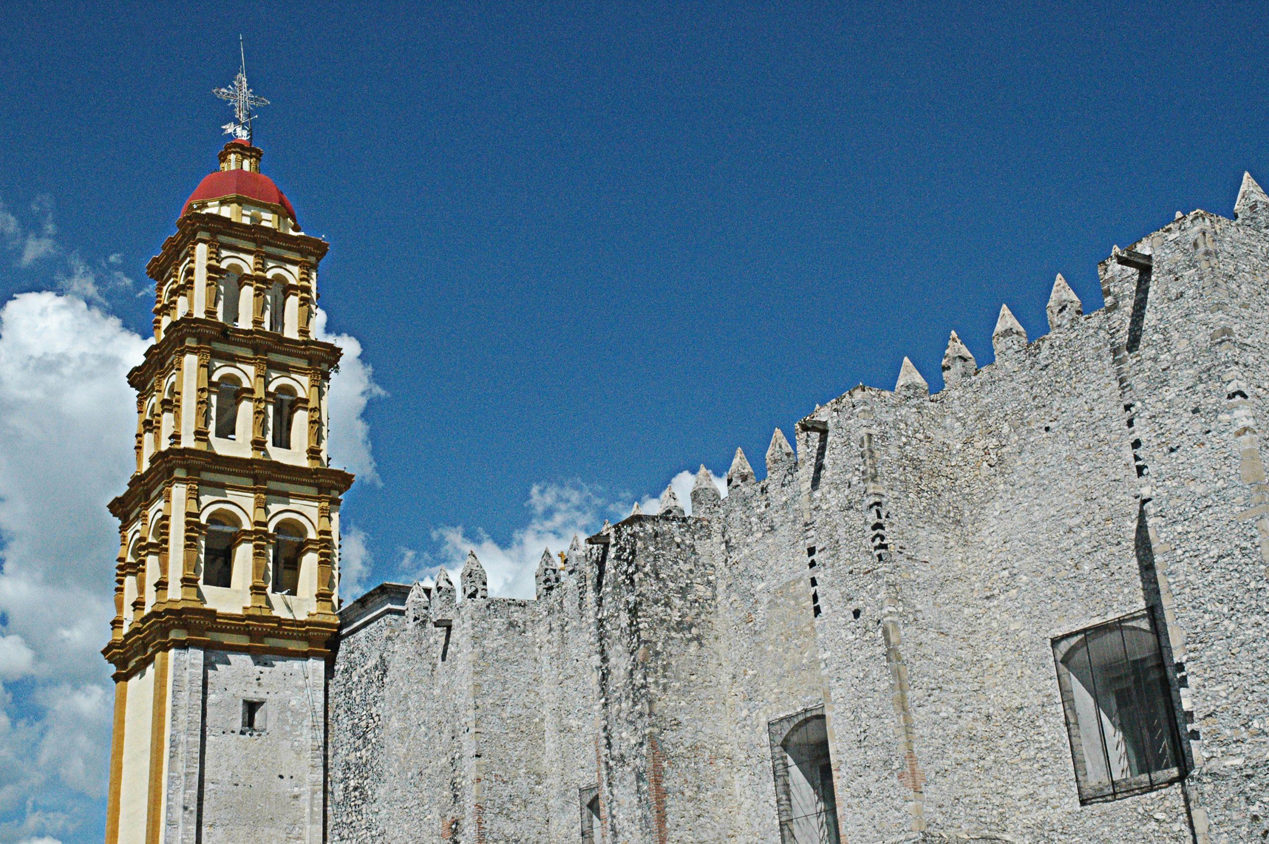 Turismo En Izucar De Matamoros, Puebla