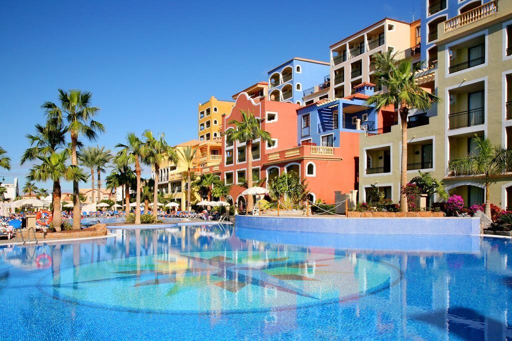 Una Joya Del Sureste Mexicano: Bahía Príncipe Hotel & Resorts