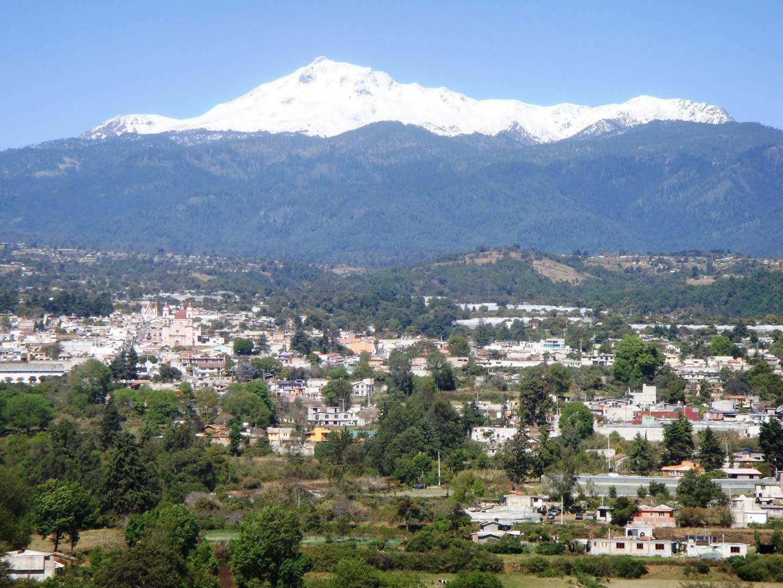 Visita Coatepec Harinas, Pueblo Del Edo Mex