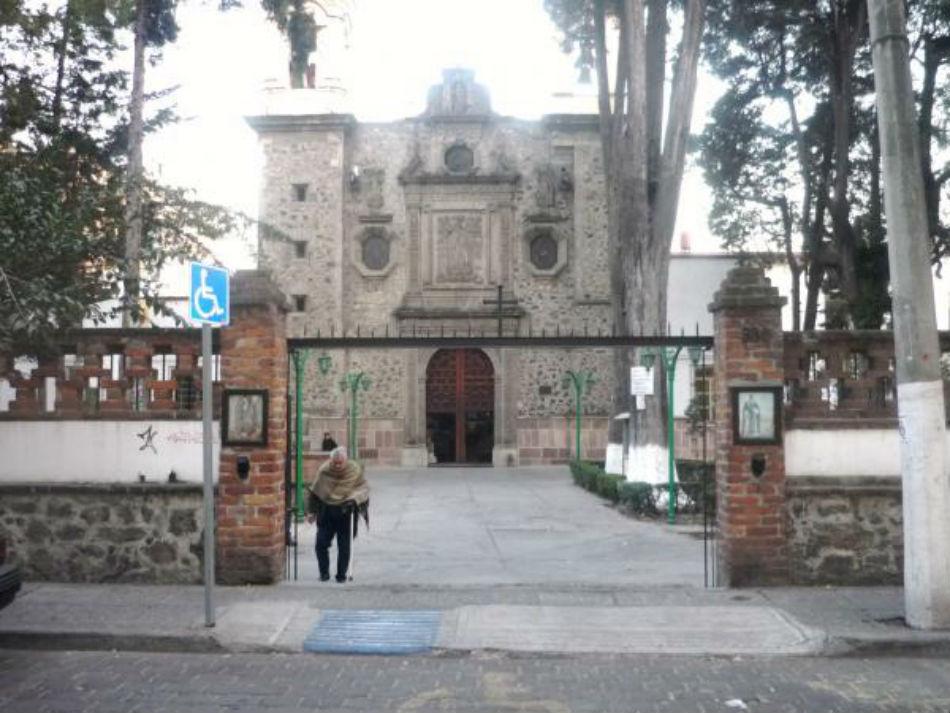 Visita El Barrio Mágico De San Juan Mixcoac