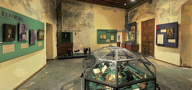 Visita El Museo De Oriente En Cuautla, Morelos