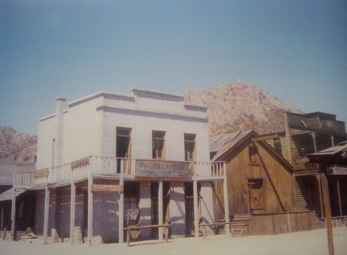 Visita El Pueblo De Chupaderos En Durango