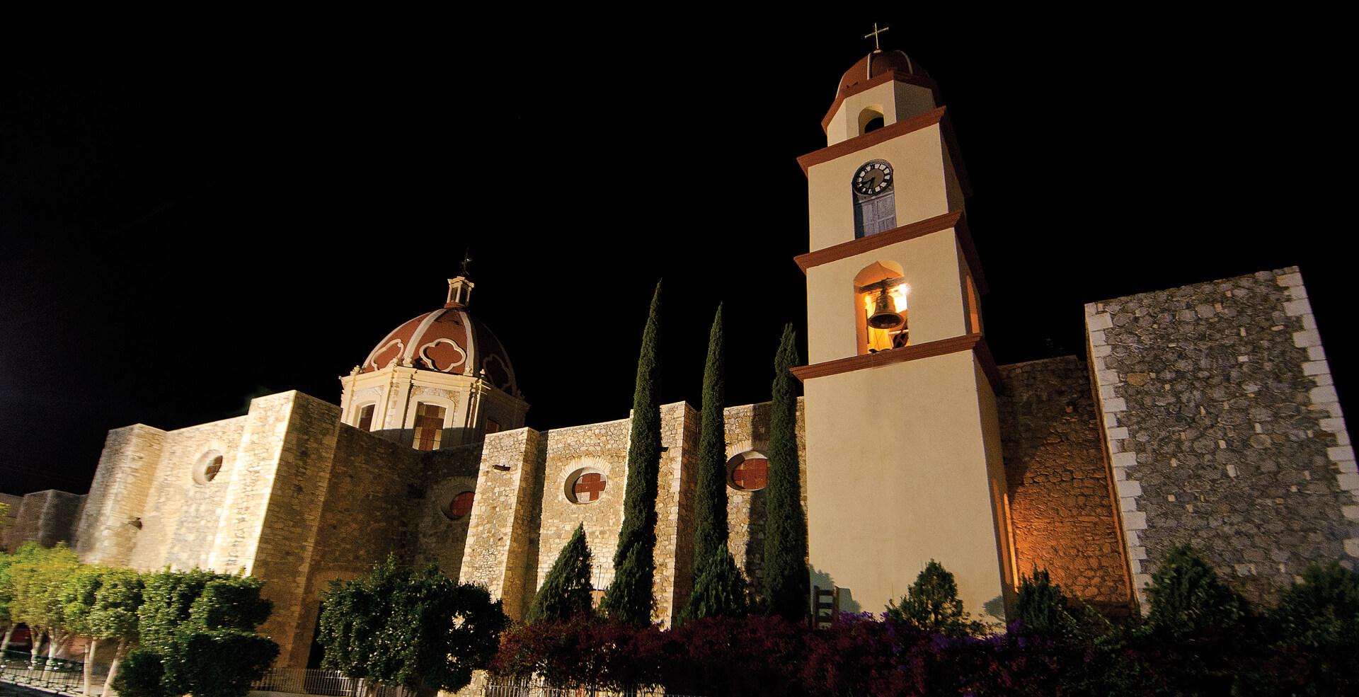 Visita Tula En El Estado De Tamaulipas