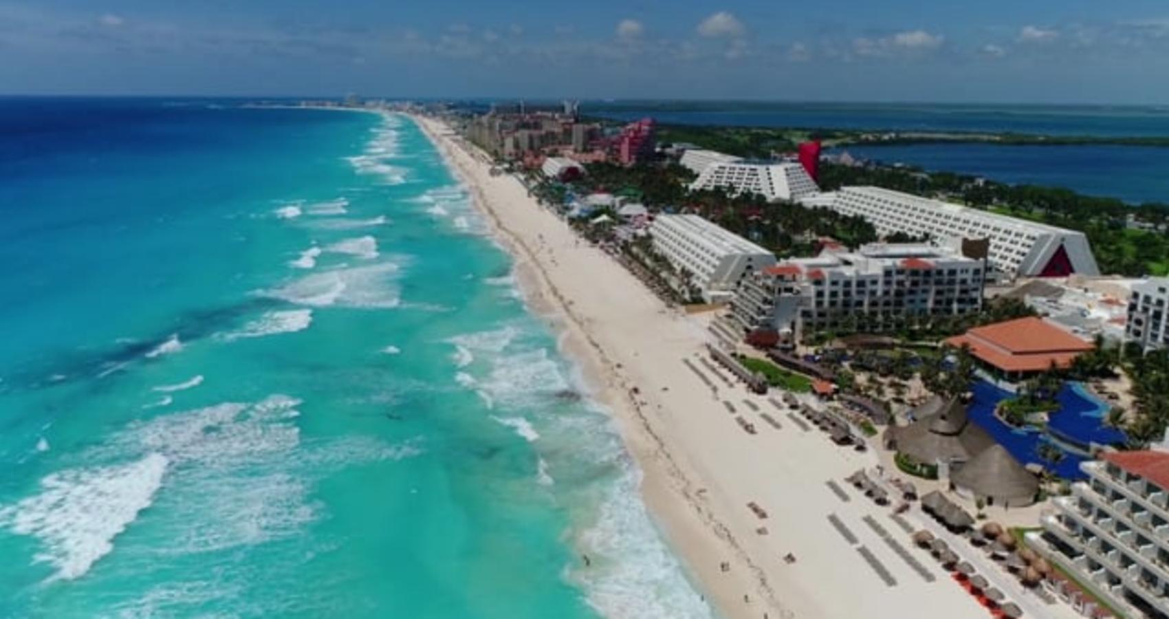 Cancún Cumple Medio Siglo Sin Festejos Y Con Ocupación Cero Por El Covid 19