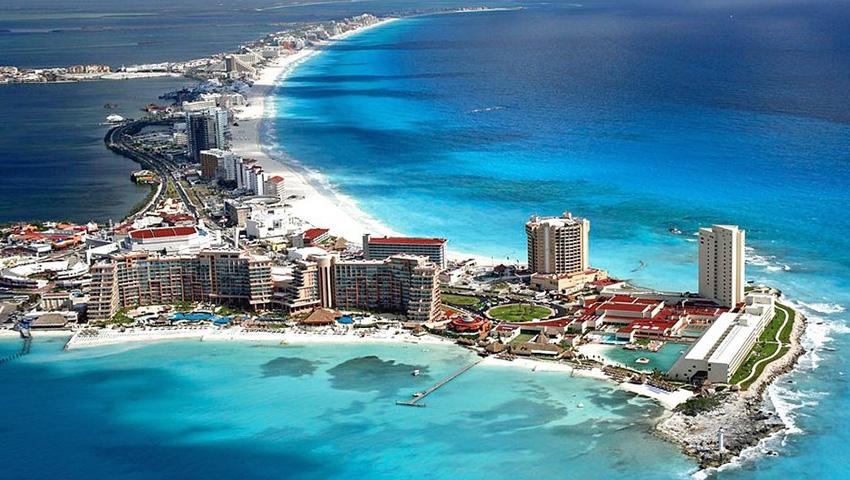 Cancún En Focos Rojos: Viajeros Eligen Cancelar Y No Reprogramar Sus Vacaciones