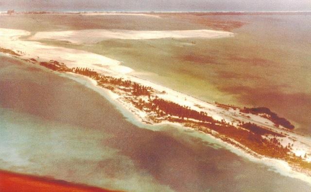 Cómo Era Cancún Hace Medio Siglo