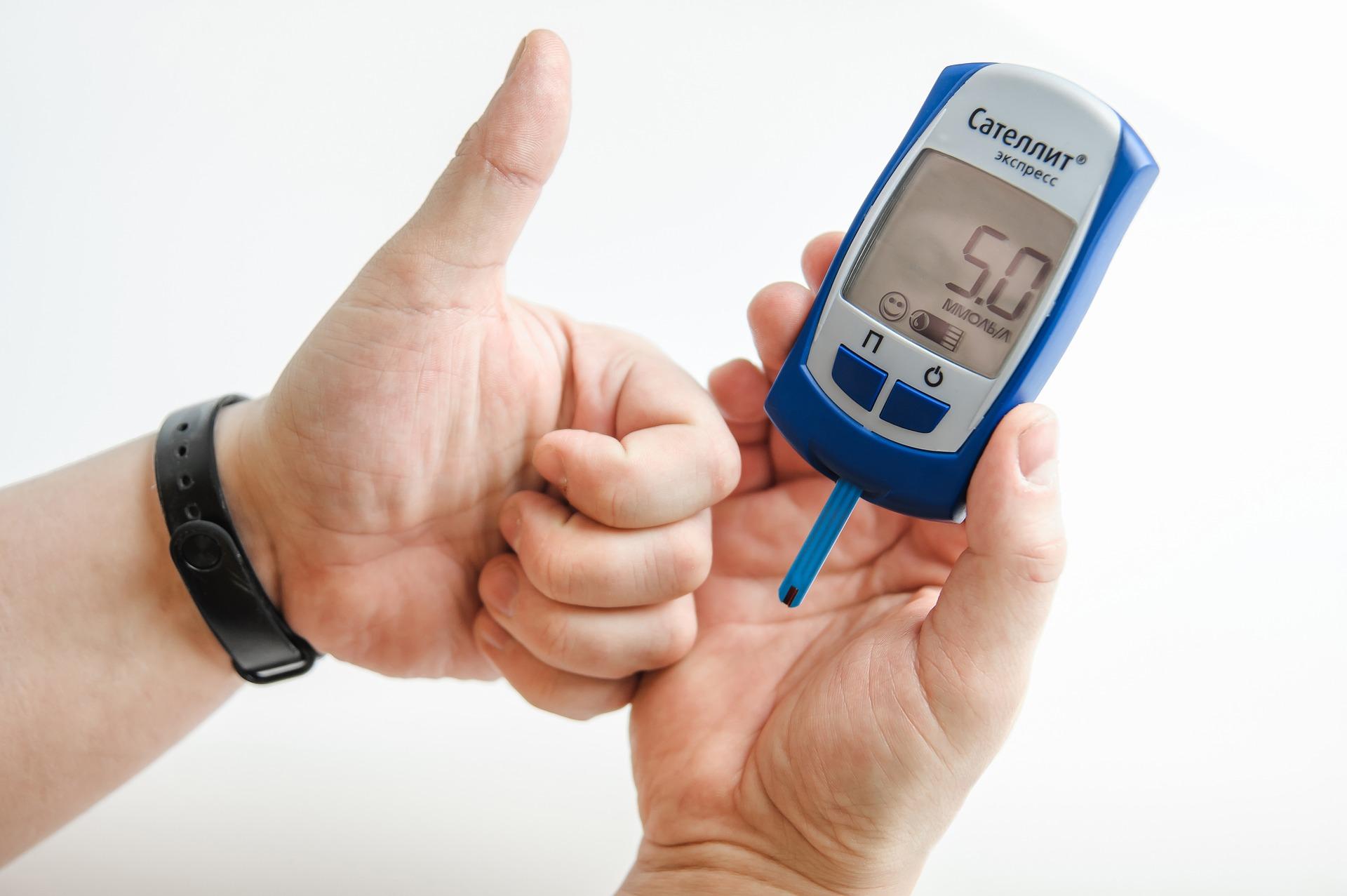Coronavirus: ¿Cómo Deben Protegerse Los Diabéticos Del Contagio?