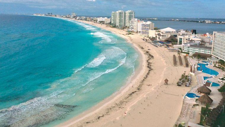 Coronavirus: Insuficiente La Respuesta De La Población En Quintana Roo Para Respetar La Cuarentena