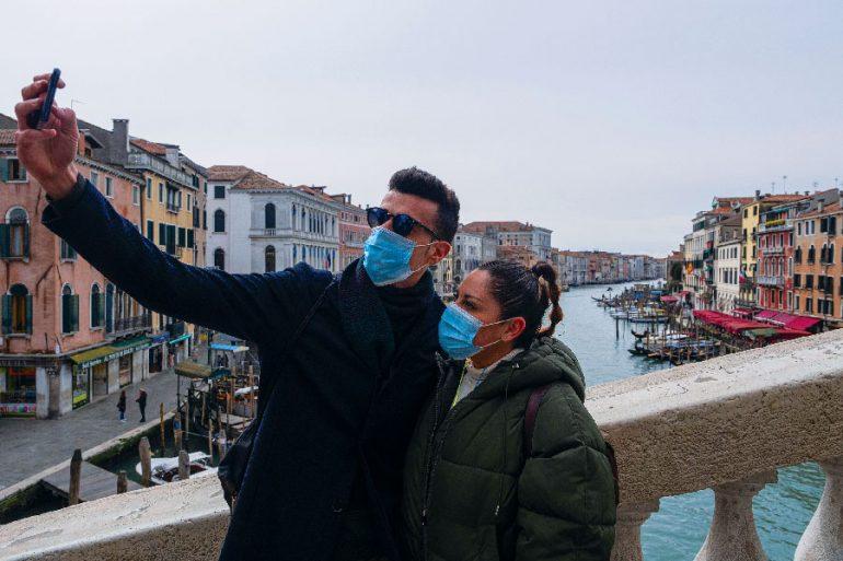 Coronavirus Y Turismo, Crisis Y Oportunidad