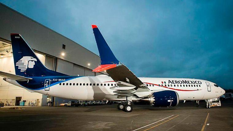 Covid 19: Medidas Sanitarias Que Seguirá Aeroméxico