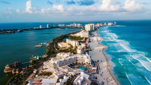 Covid 19: Quintana Roo No Acepta Proyecto De Promoción Turística Del Gobierno Federal