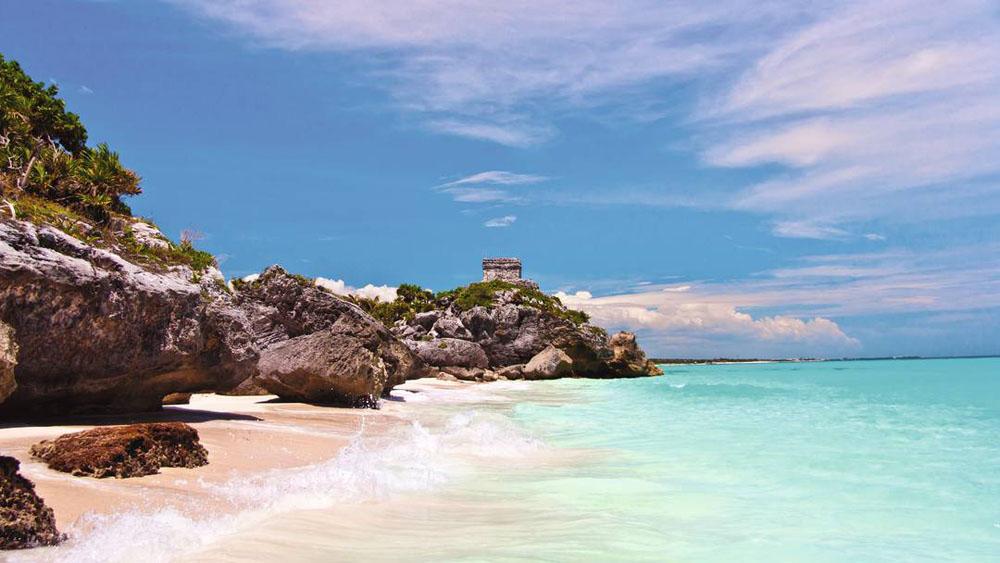 Doce Mil Personas Permanecerán Varadas En El Caribe Mexicano Hasta Que Concluya La Emergencia Sanitaria