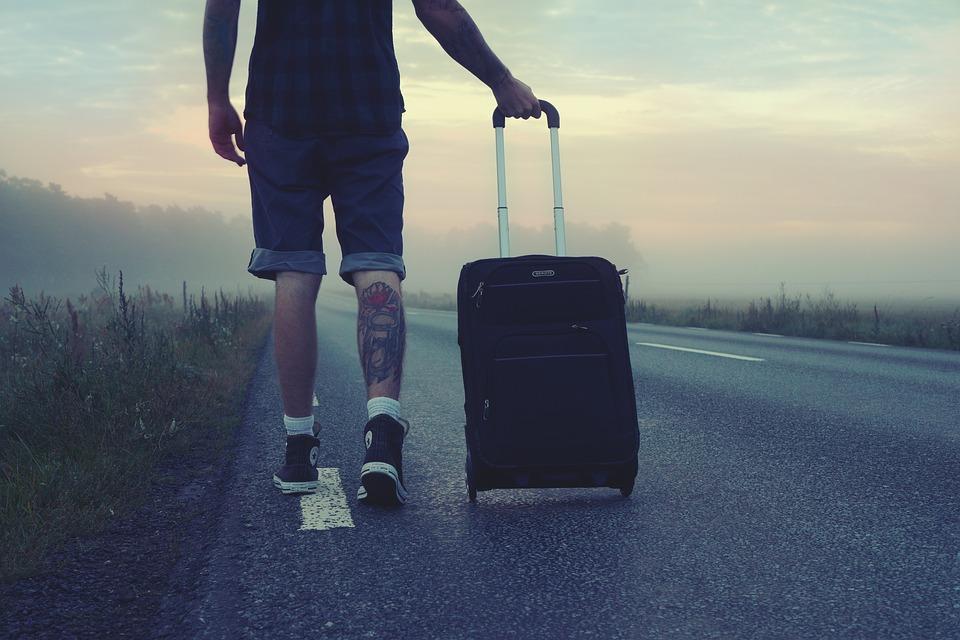 El Papel De Los Viajeros En El Contagio Mundial De Covid 19