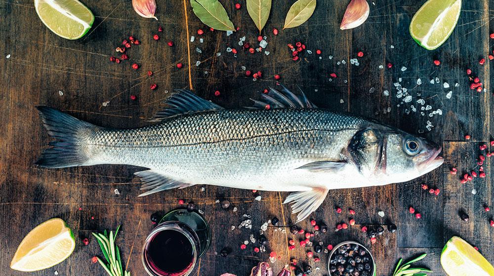 El Pescado, Alimento Que Ayuda Para La Prevención Del Coronavirus