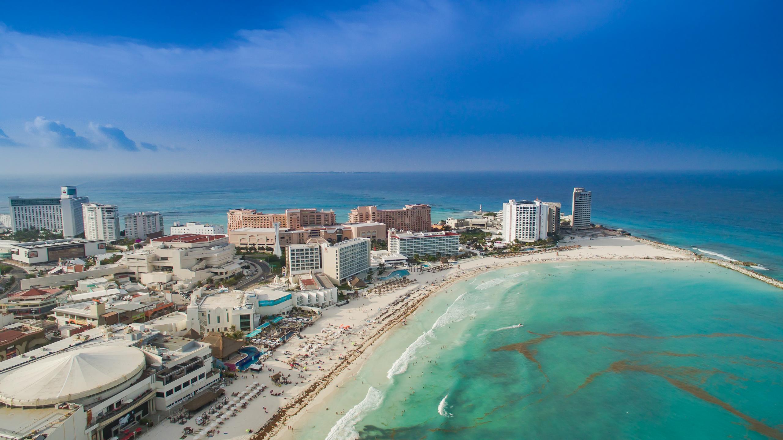 Gobierno De Quintana Roo Ofrece Apoyo A Sector Turístico