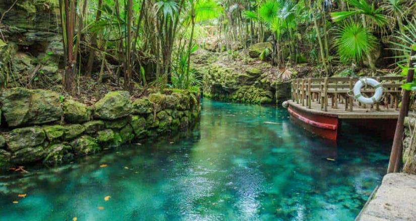 Grupo Xcaret Mantendrá Hasta Mayo El Cierre De Sus Parques En El Caribe Mexicano