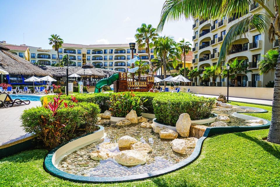 """Hoteleros Del Caribe Mexicano Planean Promocionarse Como """"Coronavirus Free"""""""