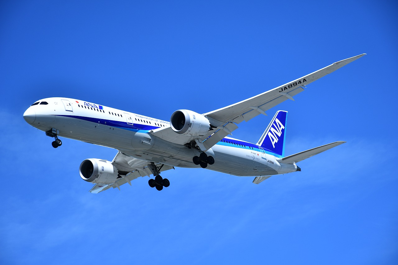 Líneas Aéreas Planean Realizar Pruebas De Sangre Antes De Abordar Aeronaves