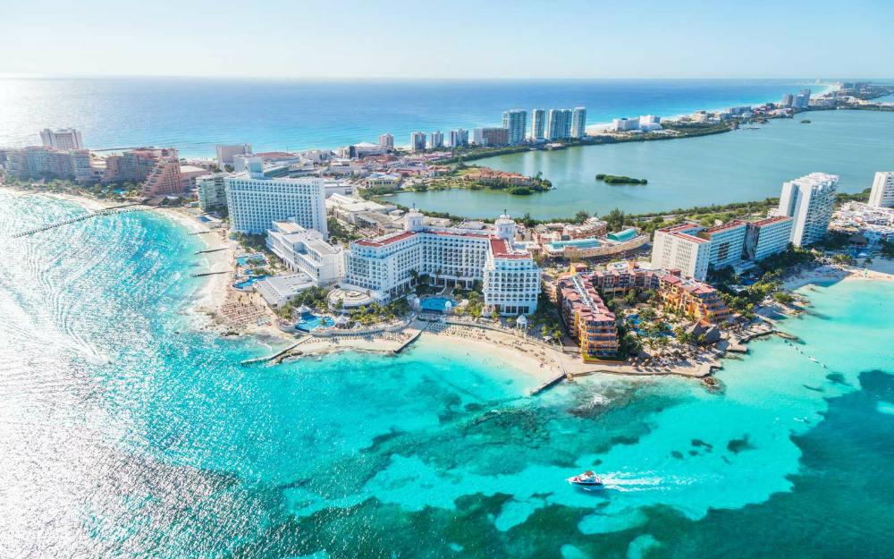 NASA Aclara Origen Del Extraño Sonido Que Se Escuchó En El Cielo De Cancún