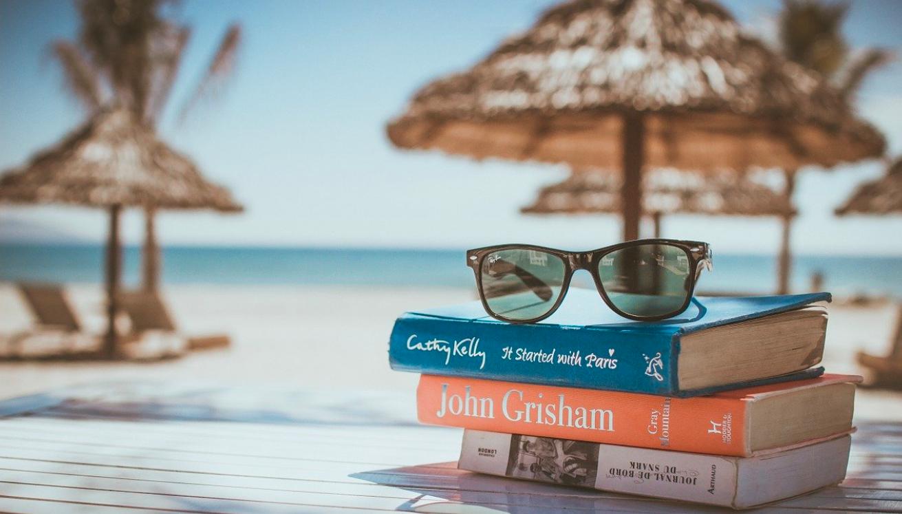 Una Propuesta Para Acompañar Un Día De Playa
