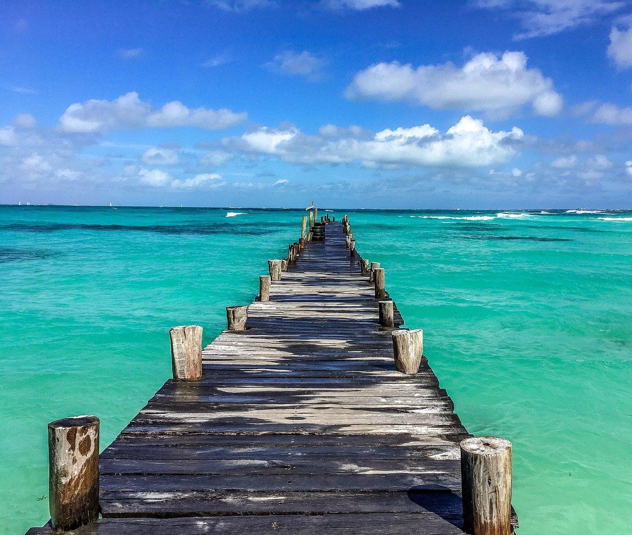 Viajar A Cancún: Las Visitas Que No Debes Perderte