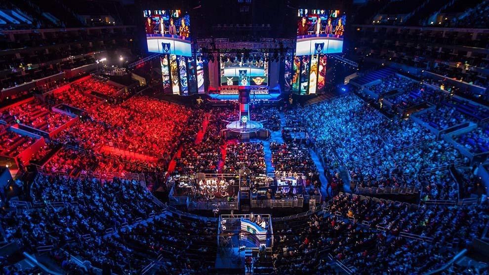 El Mundial De League Of Legends, A La Vuelta De La Esquina