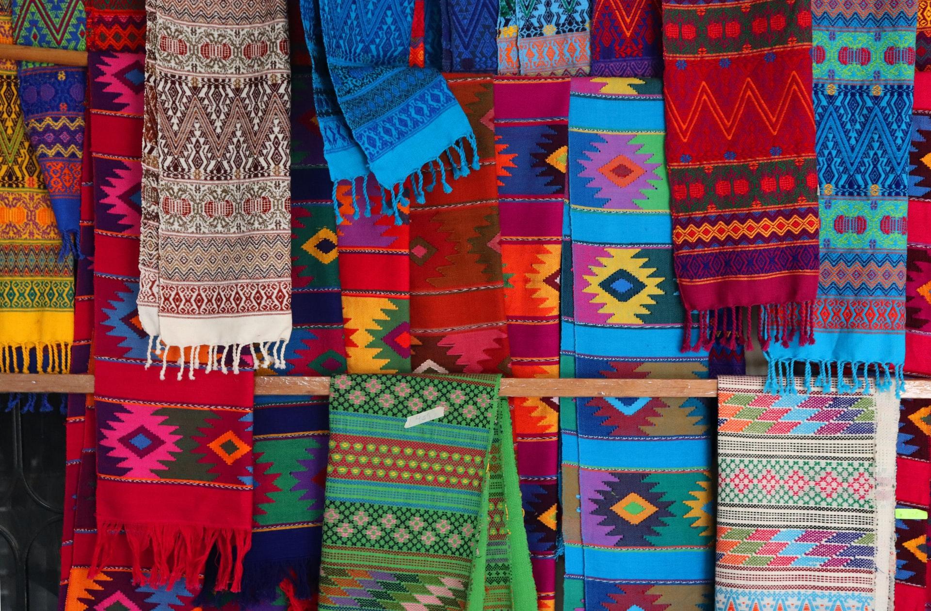 El Arte Textil Mexicano, Un Símbolo De La Cultura Nacional