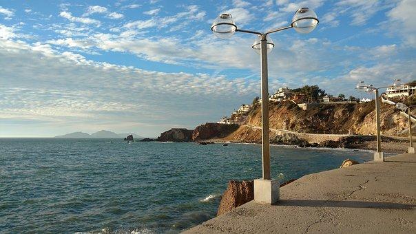 Ventajas De Practicar Las Caminatas En La Playa