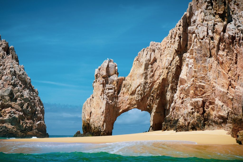 Playas de Baja California Sur