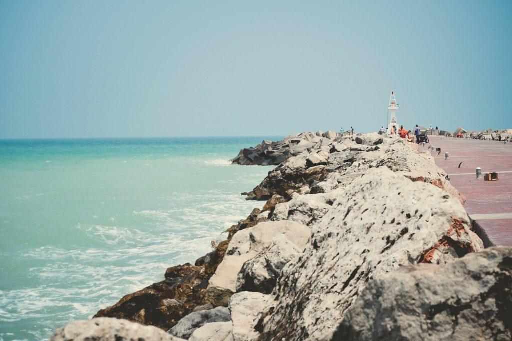 Playas de Tamaulipas