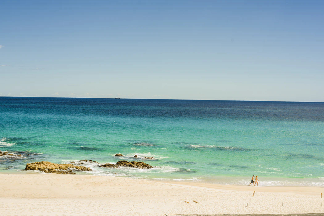 Las 5 Playas Platino De Los Cabos En Donde Veranear Este Verano