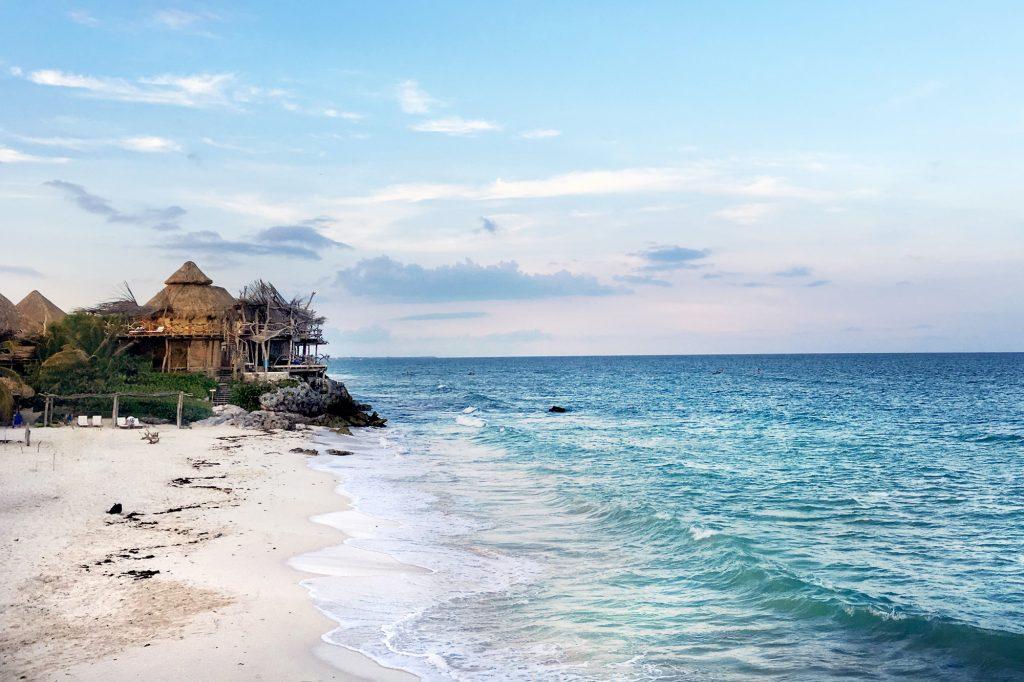 Tulum Pueblo Magico Quintana Roo