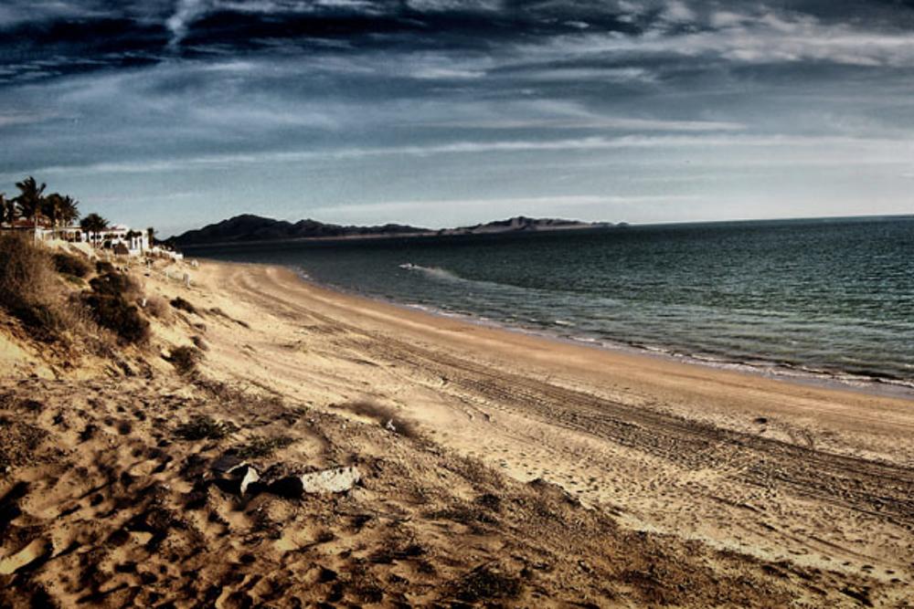 Playas de Sonora
