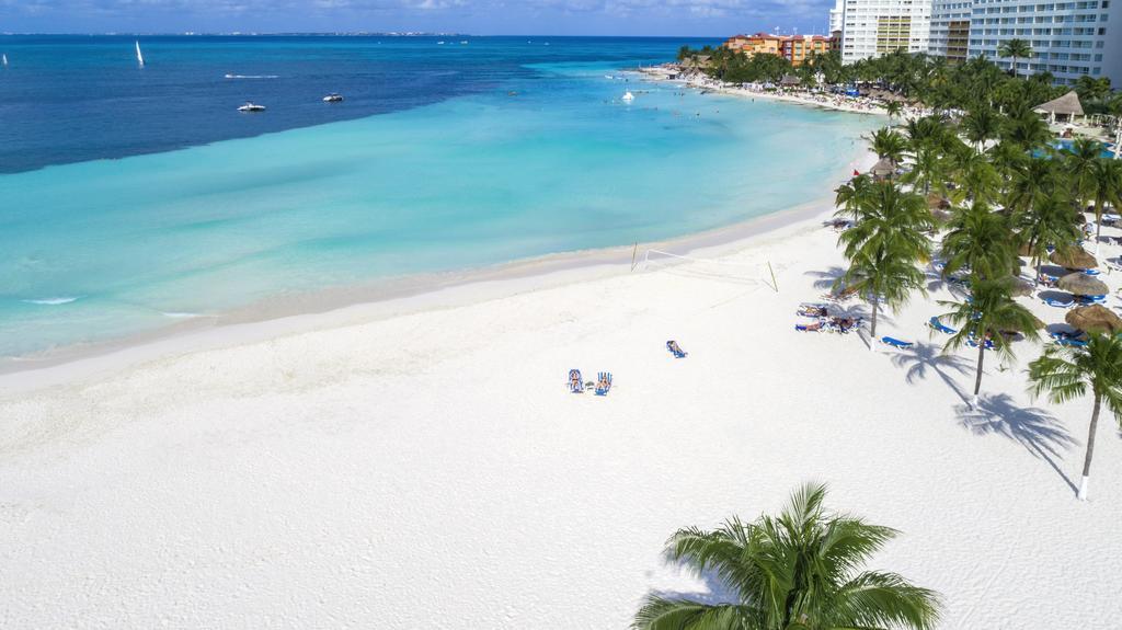 Reservar En Un Hotel 4 Estrellas De Cancún