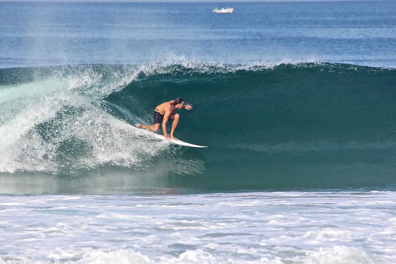 Los Mejores Puntos En El Mundo Para Practicar Surf