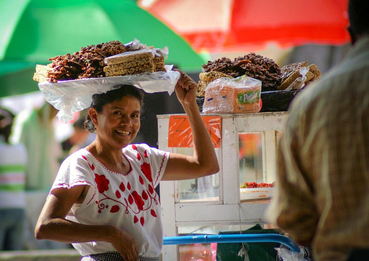 Acompaña Tu Visita A México De Una Buena Comida